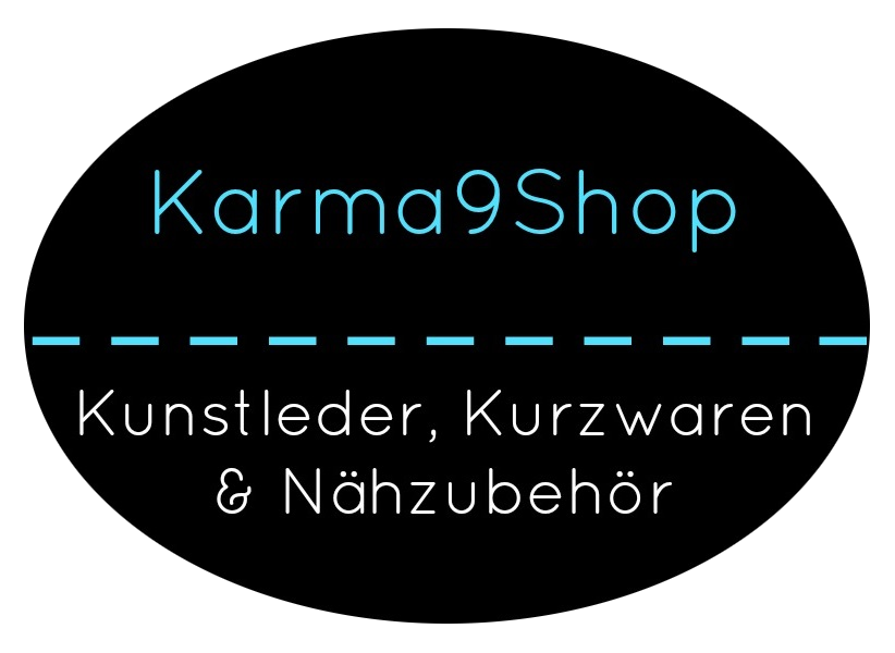 Karma9Shop-Logo