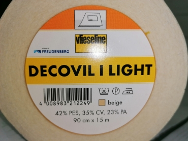 0,1m Decovil I light